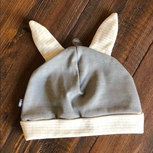 Belly Armor Baby Hat